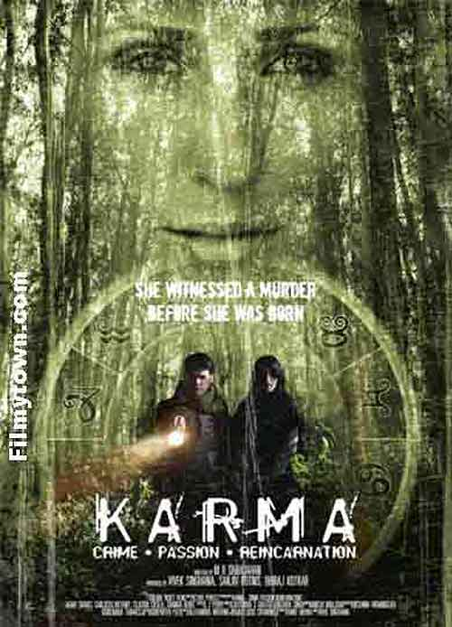 Karma, movie review