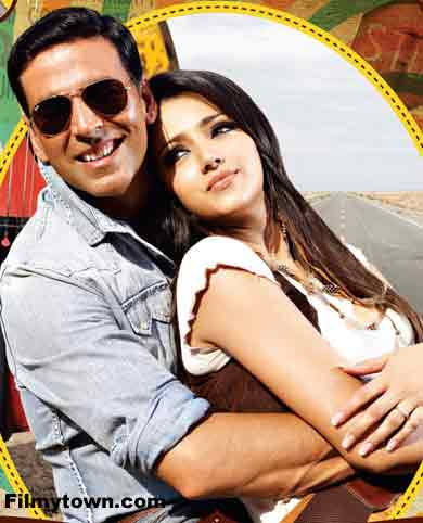 Khatta Meetha, movie review