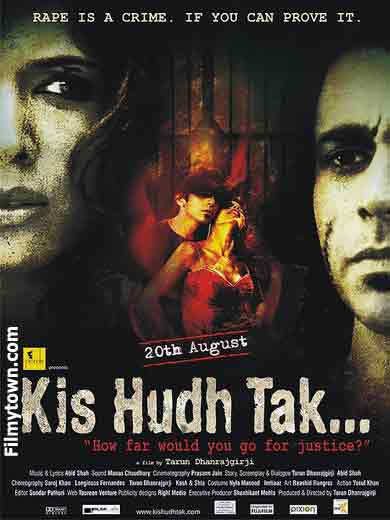 Kis Hudh Tak, movie review