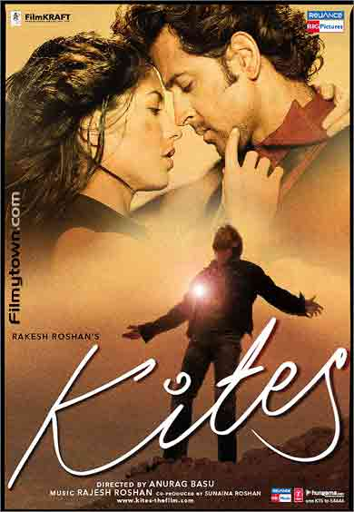 Kites, movie review