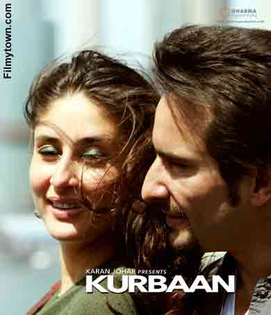Kurbaan, movie review