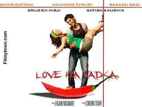 Love ka Tadka, movie review