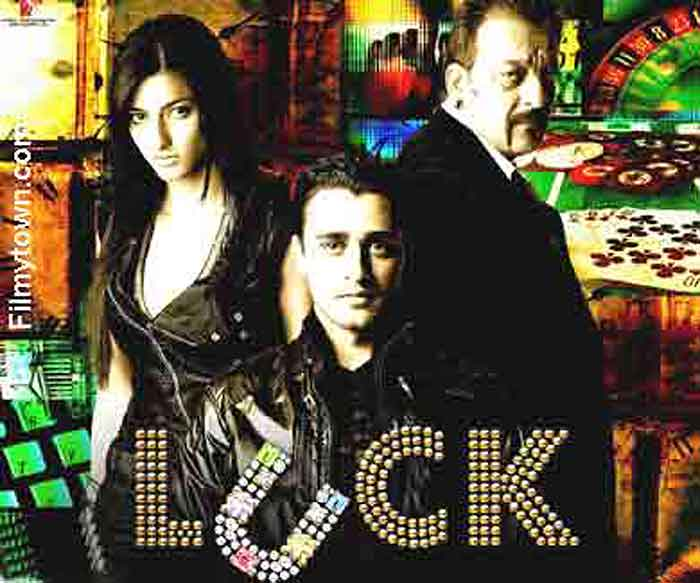 Luck, movie review