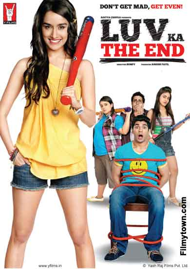 Luv ka The End - movie review