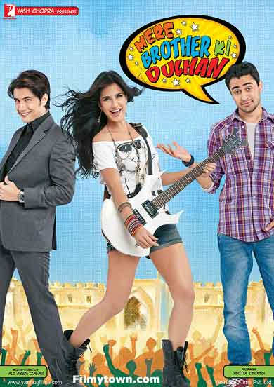 Mere Brother Ki Dulhan - movie review