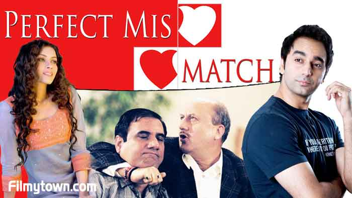 Perfect Mismatch, movie review