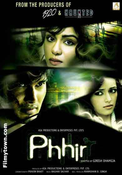 Phhir - movie review