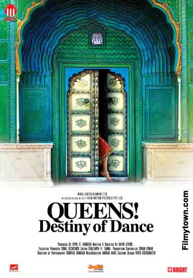 Queens Destiny of Dance - Movie review