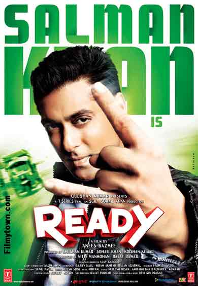 Ready - movie review