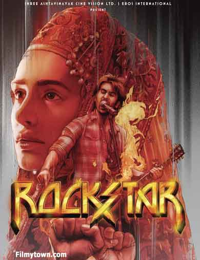 Rockstar - movie review