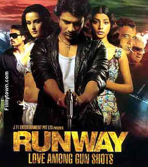 Runway, movie review