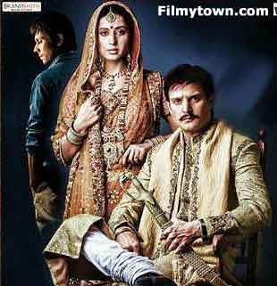 Saheb Biwi aur Gangster - movie review
