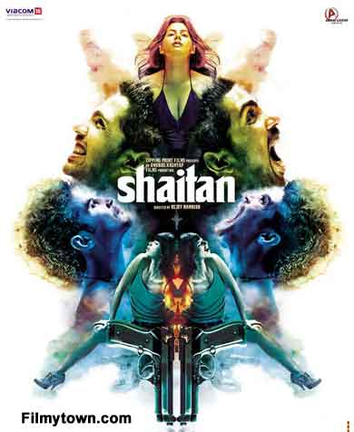 Shaitan - movie review