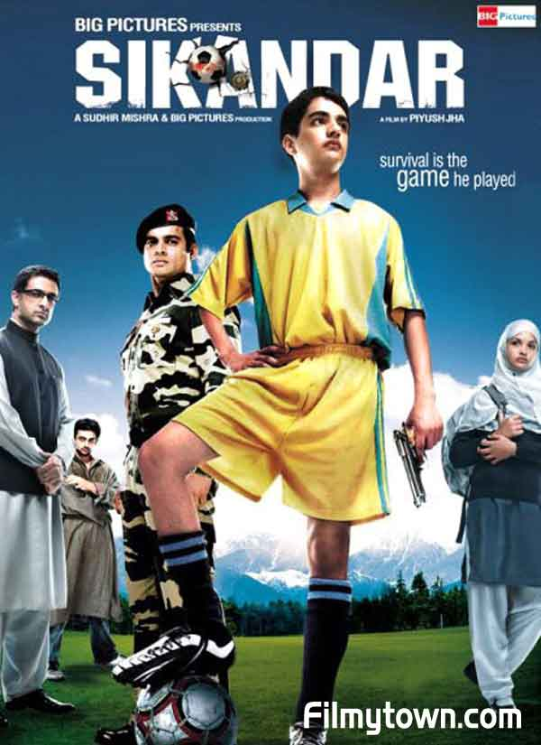 Sikandar, movie review