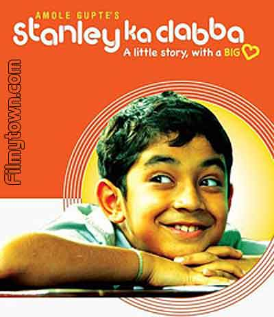 Stanley Ka Dabba - movie review