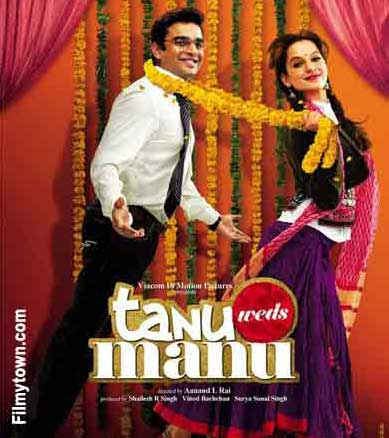 Tanu Weds Manu, movie review