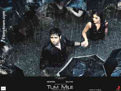 Tum Mile, movie review