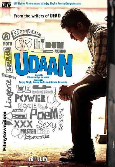 Udaan, movie review