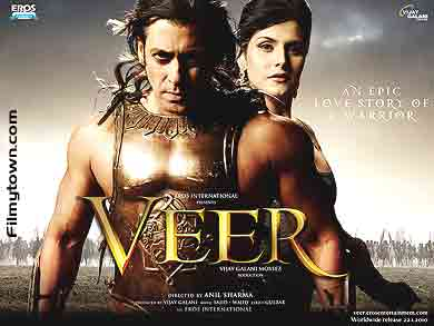 Veer, movie review