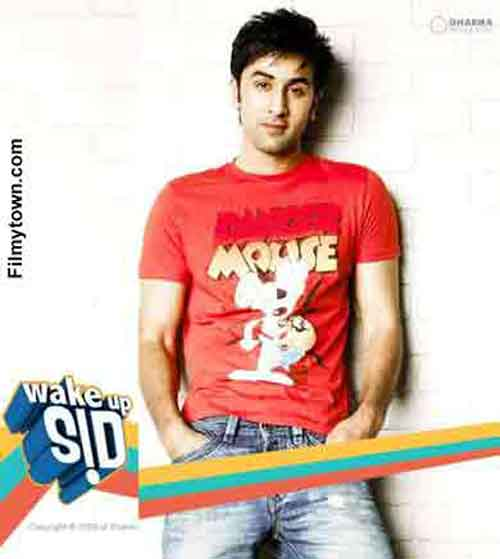Wake Up Sid, movie review