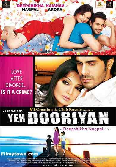 Yeh Dooriyan - movie review