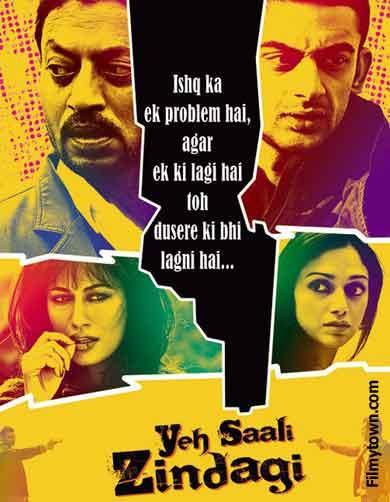 Yeh Saali Zindagi, movie review