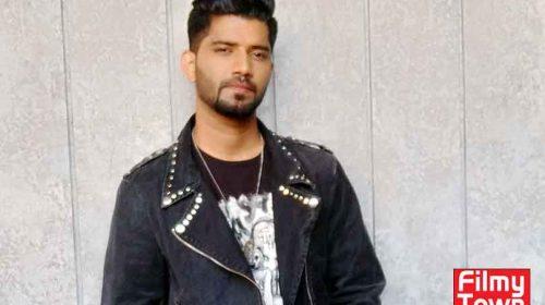 Asif Panjwani's single Humzubaa'n Ho Tum