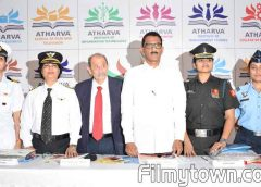 Atharva honors Women in Indian Army