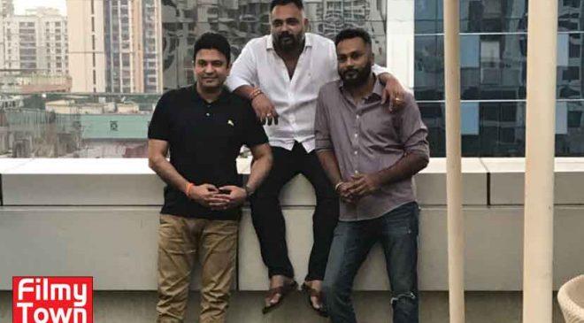 Bhushan Kumar, Luv Ranjan to collaborate on multiple films