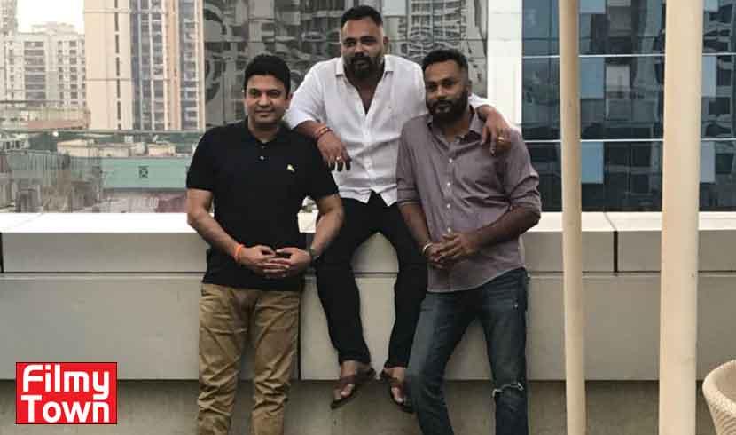 Bhushan Kumar, Luv Ranjan to collaborate