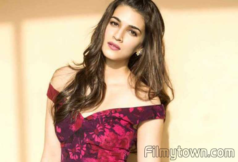 Kriti Sanon, Beauty Tips,