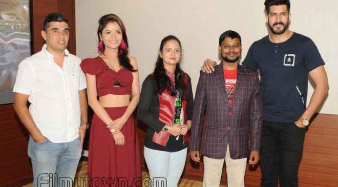 INDIAN NEVER AGAIN NIRBHAYA – Trailer launch
