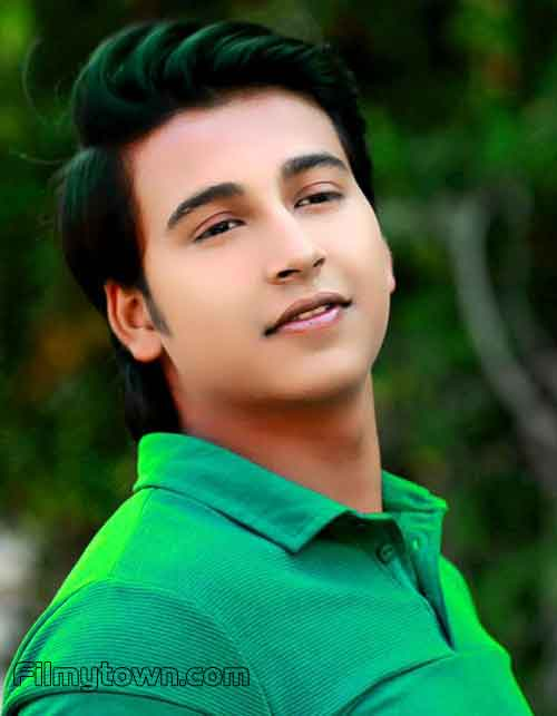Riju's Bollywood Debut