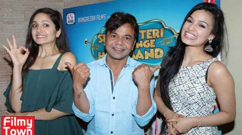 Shaadi Teri Bajayenge Hum Band Press Conference