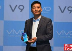 Vivo's V9 has classic design, innovative features