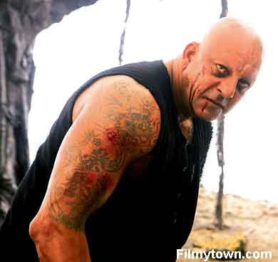 Agneepath - movie review