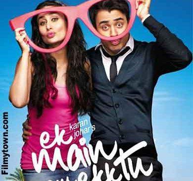 Ek Main aur Ekk Tu – movie review