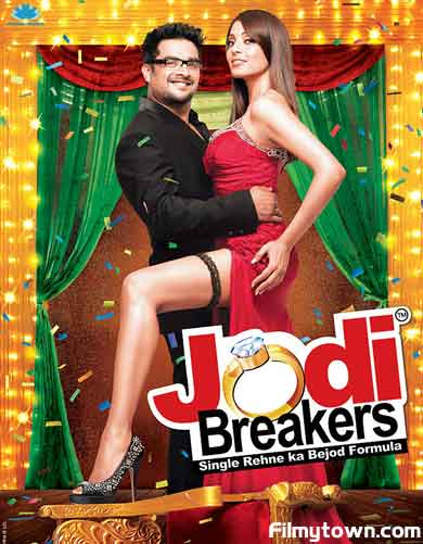Jodi Breakers - movie review
