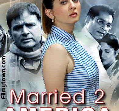 Married 2 America – movie review