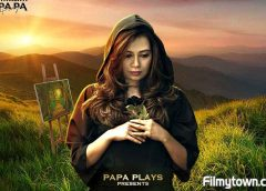 Late actor Raaj Kumar's son Panini Pandit launches his digital entertainment platform PAPA PLAYS