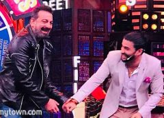 When Sanjay Dutt made Balraj feel at Ease
