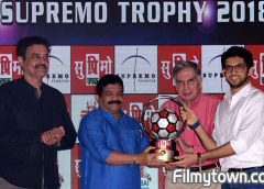 Ratan Tata, Aditya Thackeray at Grand Launch of Supremo Chashak