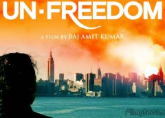 Adil Hussain's UNFREEDOM is out now on Netflix