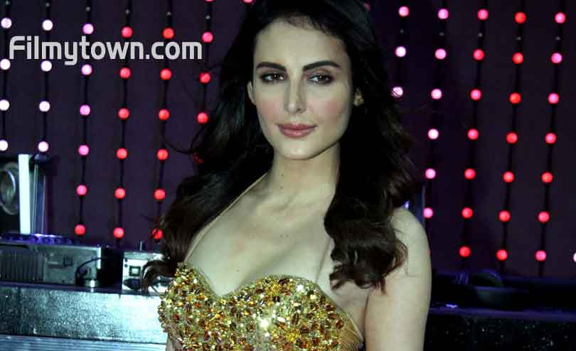 Mandana Karimi loves football above all else