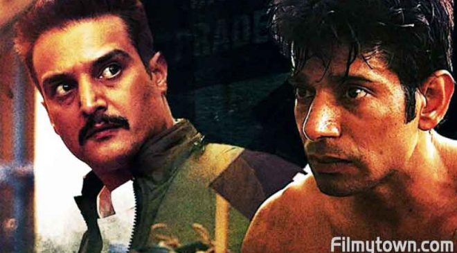 Mukkabaaz goes digital on Eros Now