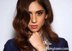 Pooja Bhamrah bagsBalaji Telefilms' webseries