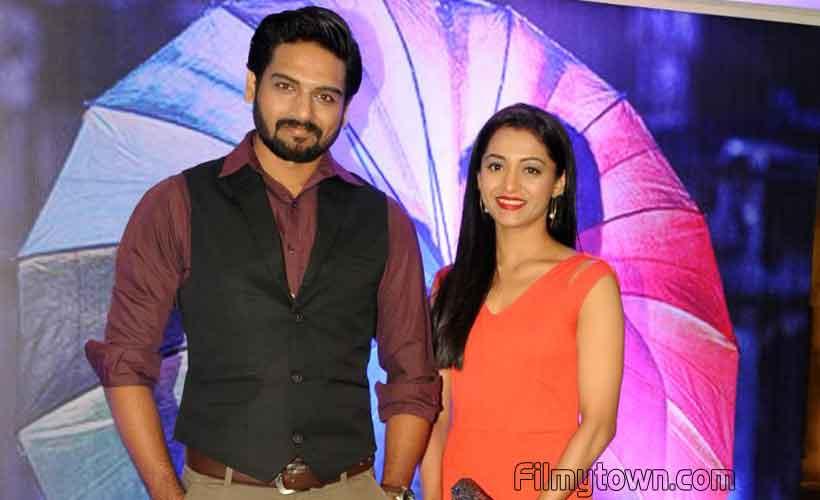 Romcom marathi film