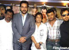 Shahbaz Khan, Riyaz Khan starrer DAKHILA announced