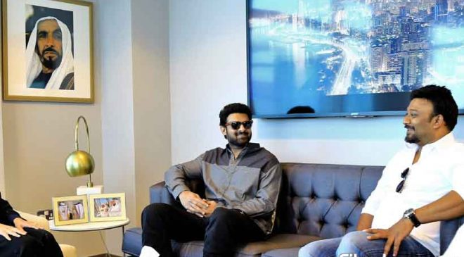 Best of Indian, Intl talent in Abu Dhabi for SAAHO