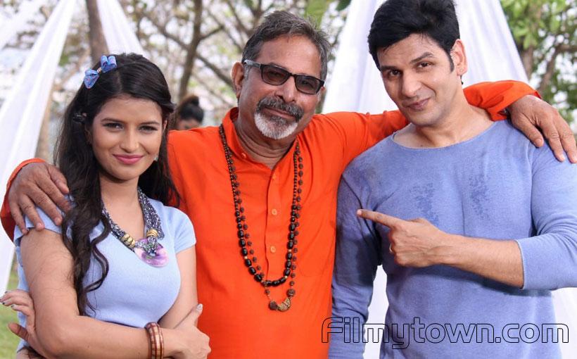 Sarkar Hazir Ho movie still
